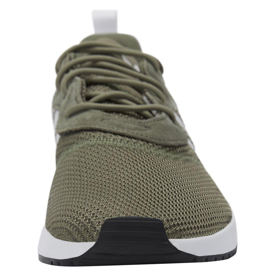 X PLR S EF505 - X_PLR S Sneaker - Sko - ARMY - 6