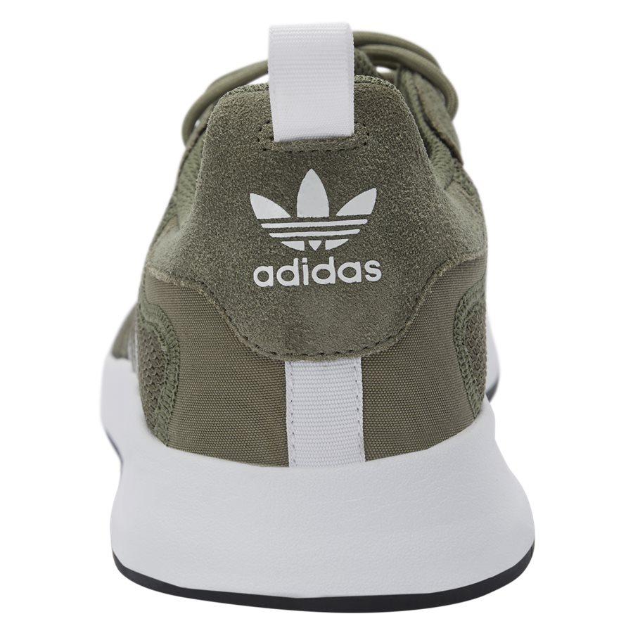 X PLR S EF505 - X_PLR S Sneaker - Sko - ARMY - 7