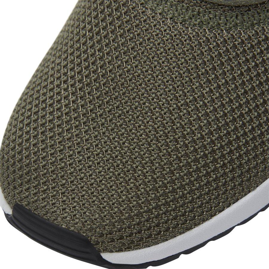 X PLR S EF505 - X_PLR S Sneaker - Sko - ARMY - 10