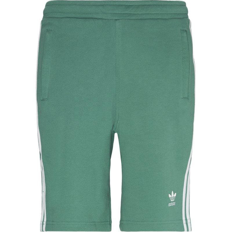 Billede af Adidas Originals 3 Stripe Shorts Grøn