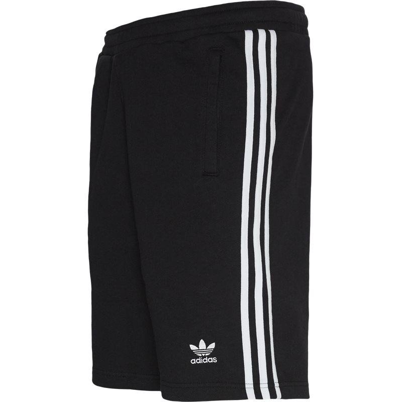 Image of   Adidas Originals 3 Stripe Shorts Sort