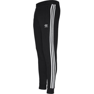 3 Stripe Pant Tapered fit | 3 Stripe Pant | Sort