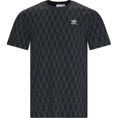 Mono AOP Tee Regular | Mono AOP Tee | Sort
