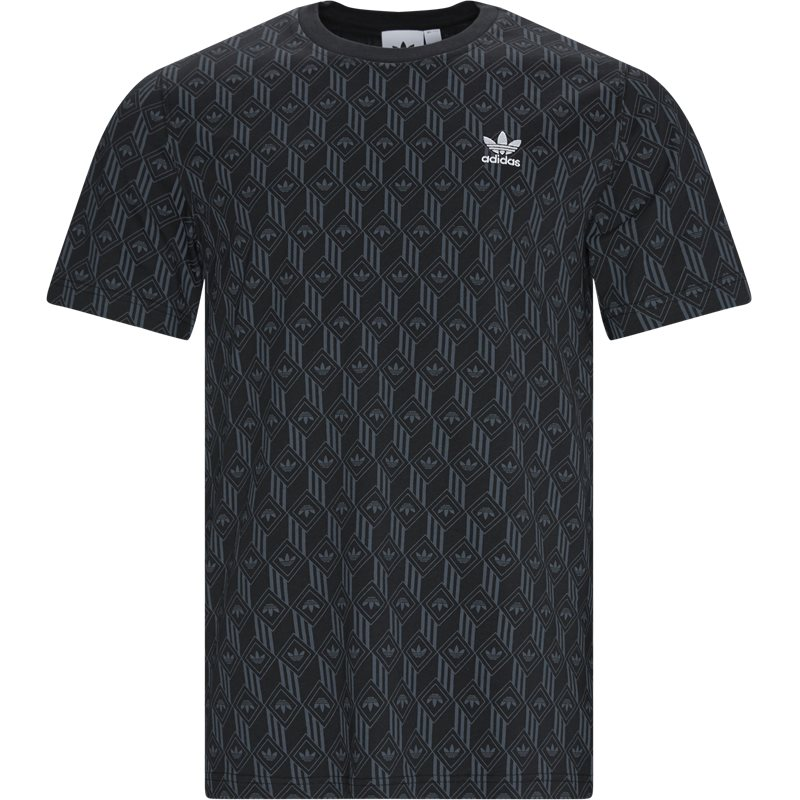 Image of Adidas Originals Mono Aop Tee Sort