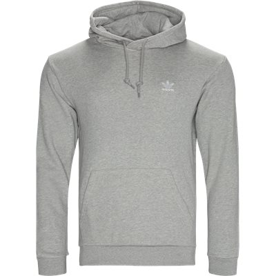 Essential Hoody Regular | Essential Hoody | Grå