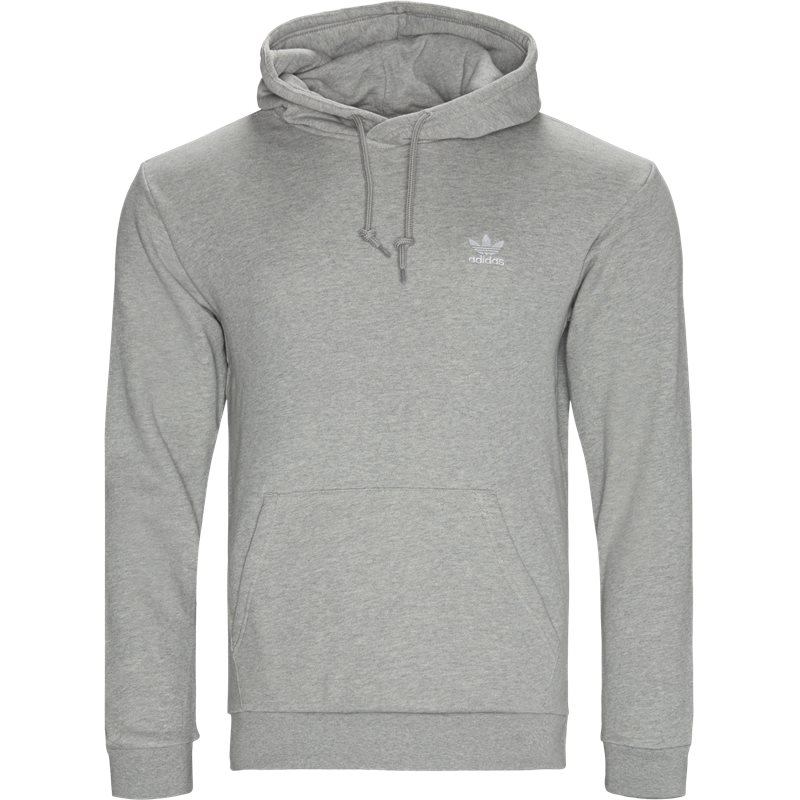 Image of Adidas Originals Essential Hoody Grå