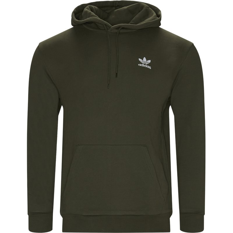 Image of   Adidas Originals Essential Hoody Grøn