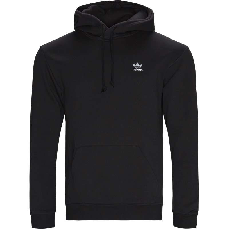 Image of   Adidas Originals Essential Hoody Sort