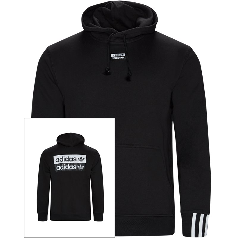 Image of   Adidas Originals F Oth Hoodie Sort