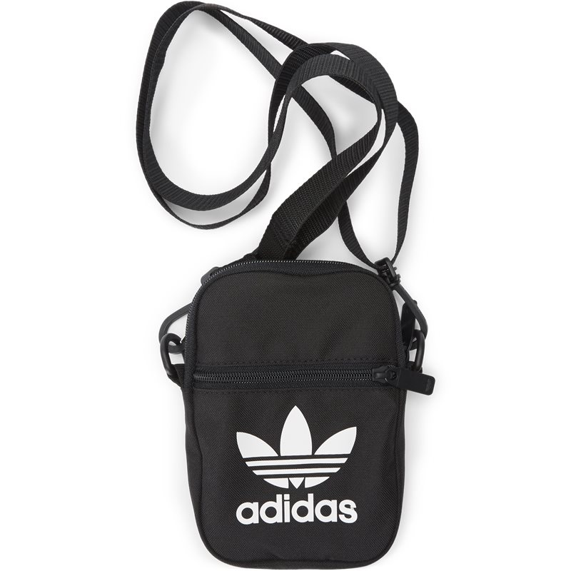 Image of   Adidas Originals Fest Bag Tref Skuldertaske Sort