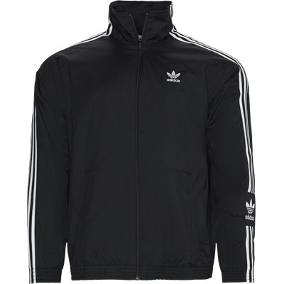 Lock Up Track Top Regular | Lock Up Track Top | Sort