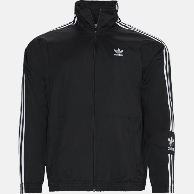 Lock Up Track Top