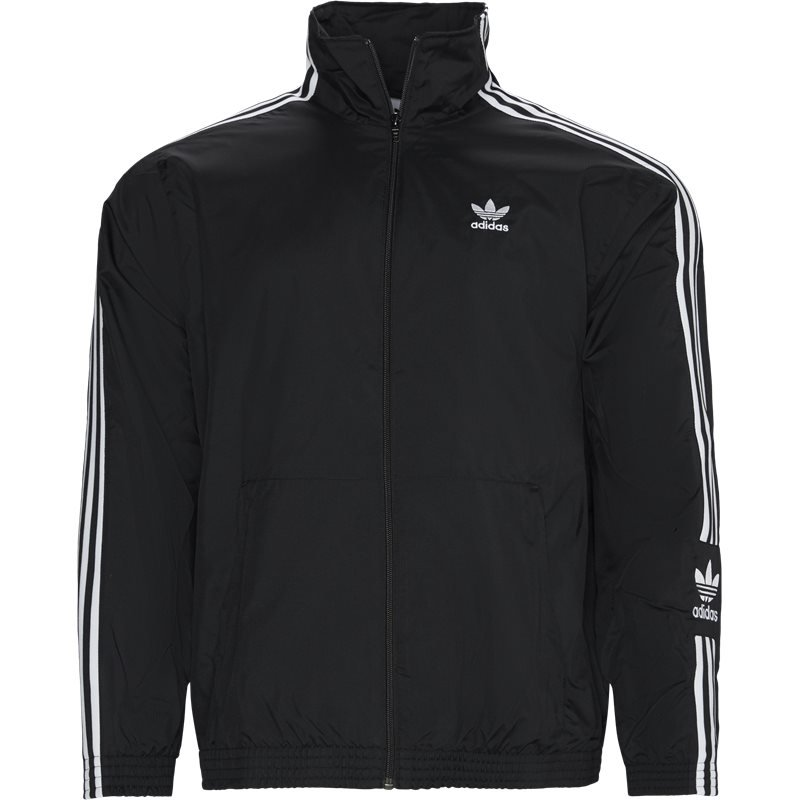 Image of   Adidas Originals Lock Up Track Top Sort