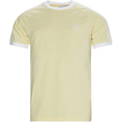 Regular | T-shirts | Gul