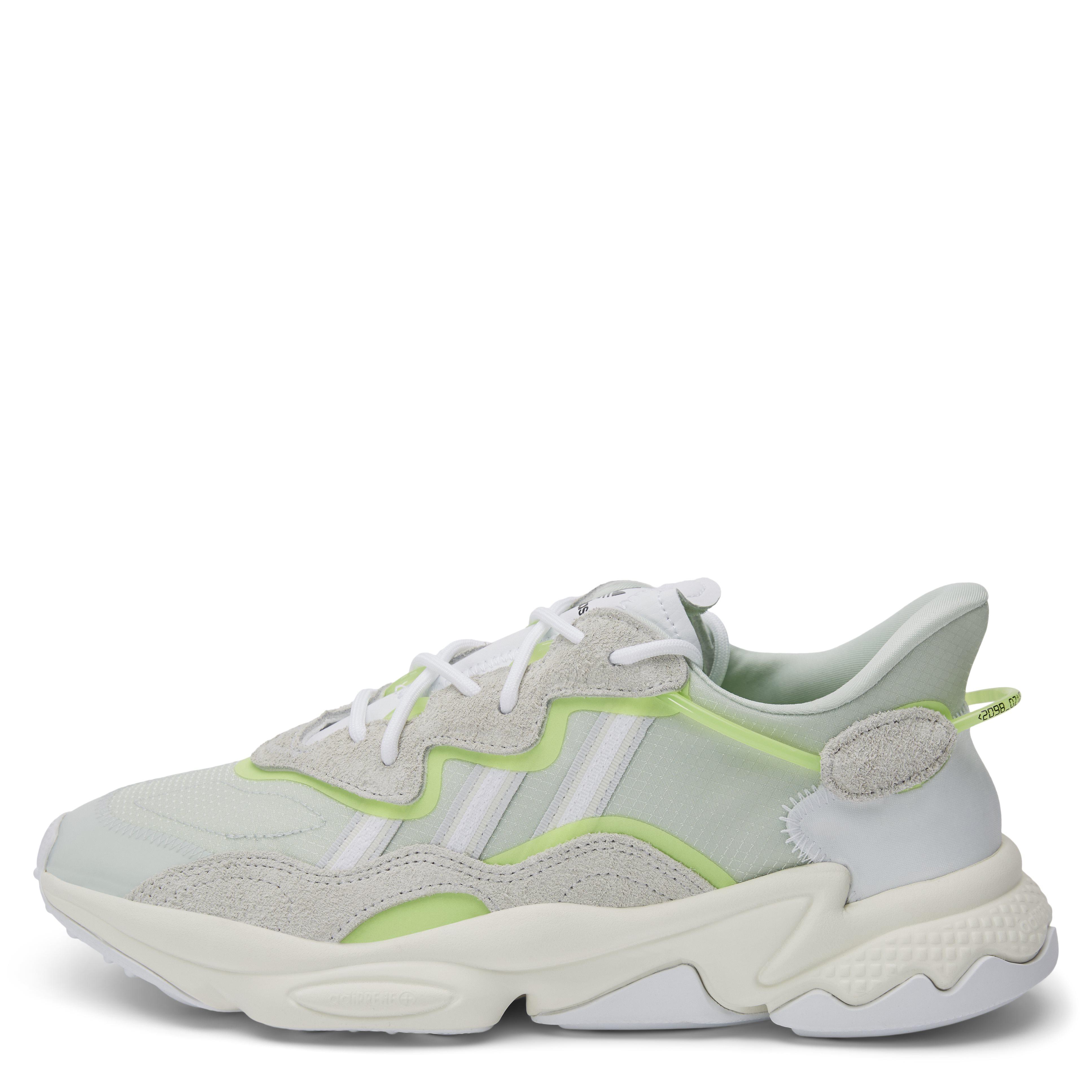 Ozweego Sneaker - Sko - Grå