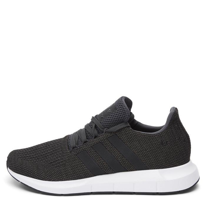 Swift Run Sneaker - Sko - Sort