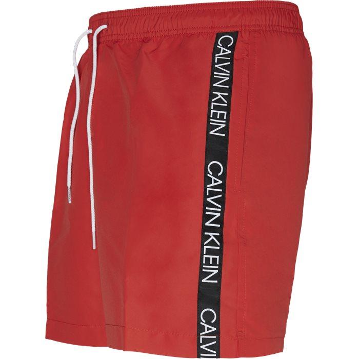 Shorts - Rød