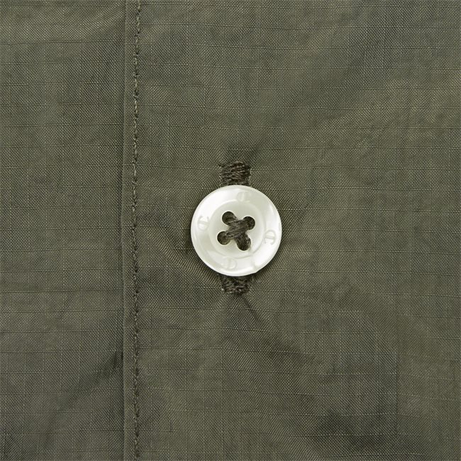 Eco Warrior Shirt