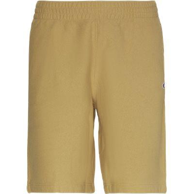 Reverse Weave Shorts Regular | Reverse Weave Shorts | Sand