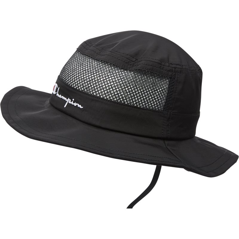 Image of   Champion Ribstock Bucket Hat Sort