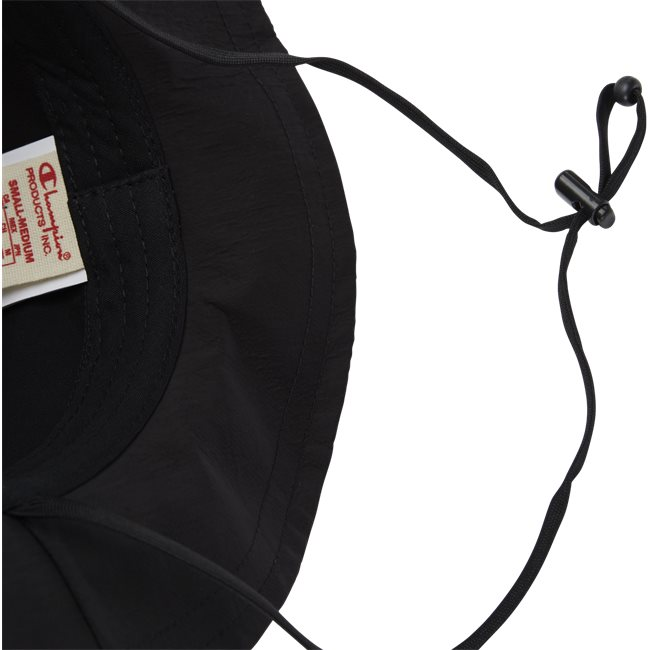 Ribstock Bucket Hat