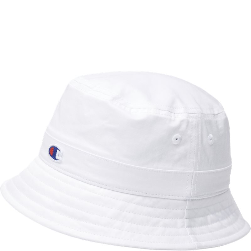 Image of   Champion Bucket Cap Hvid