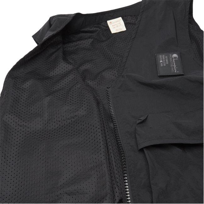 Eco Warrior Vest