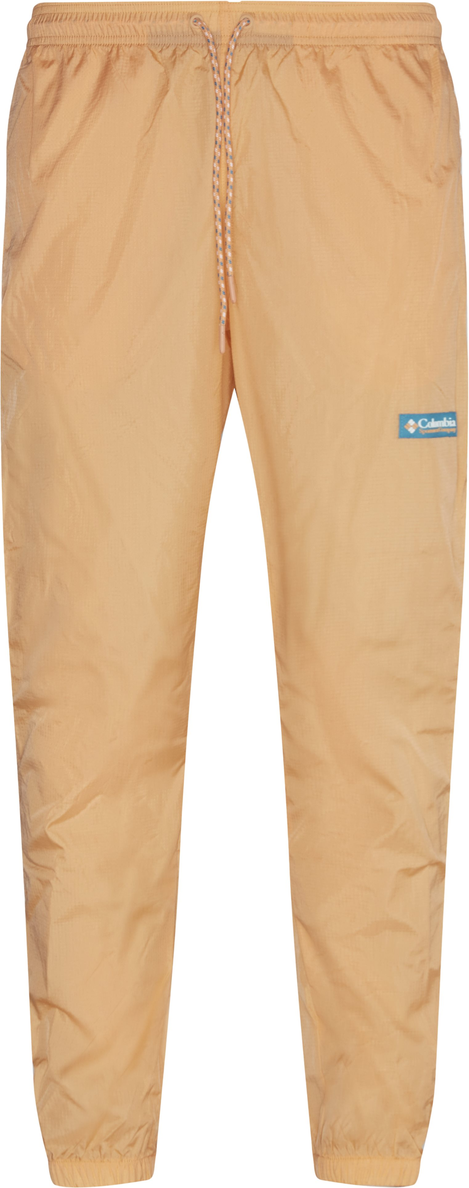 Santa Ana Pant - Bukser - Orange