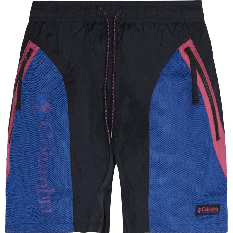 columbia riptide shorts sort fra columbia
