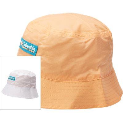 Caps | Orange
