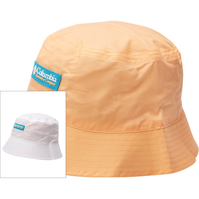Roatan Drifter II Bucket Hat - Caps - Orange