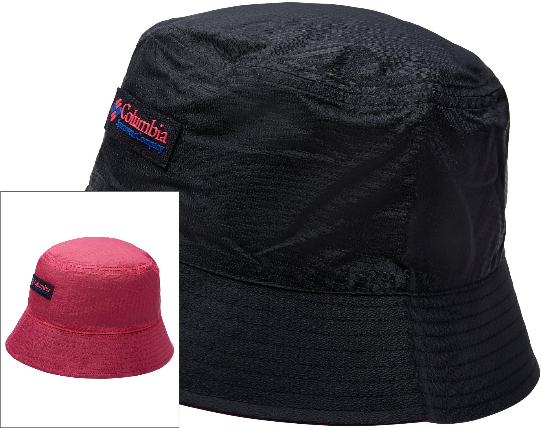 Roatan Drifter II Bucket Hat - Caps - Sort