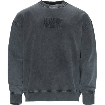 Regular | Sweatshirts | Grey