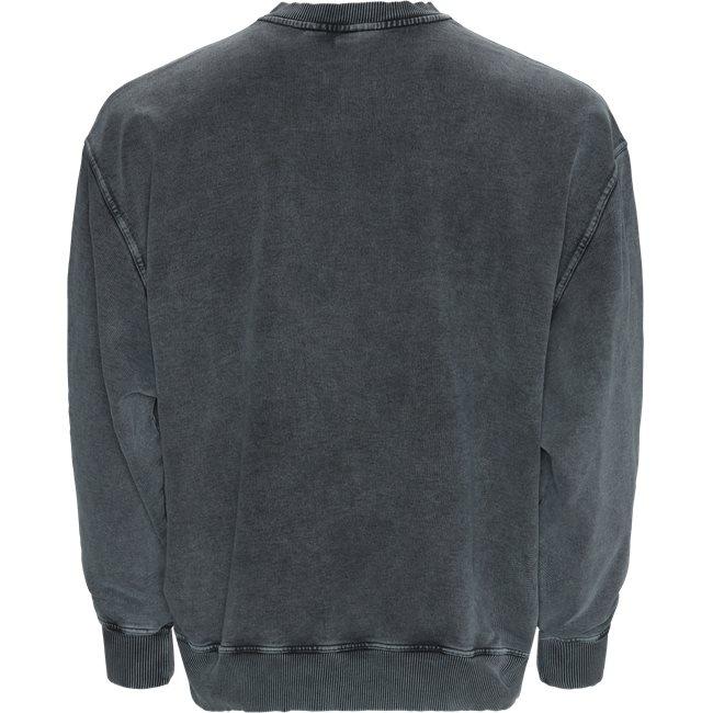 Heracid Crewneck Sweatshirt