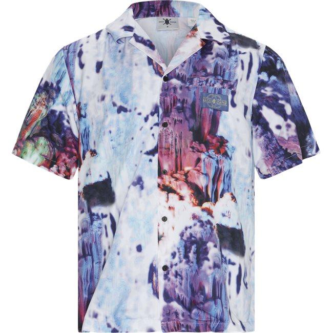 Hajo 2 Kortærmet Skjorte