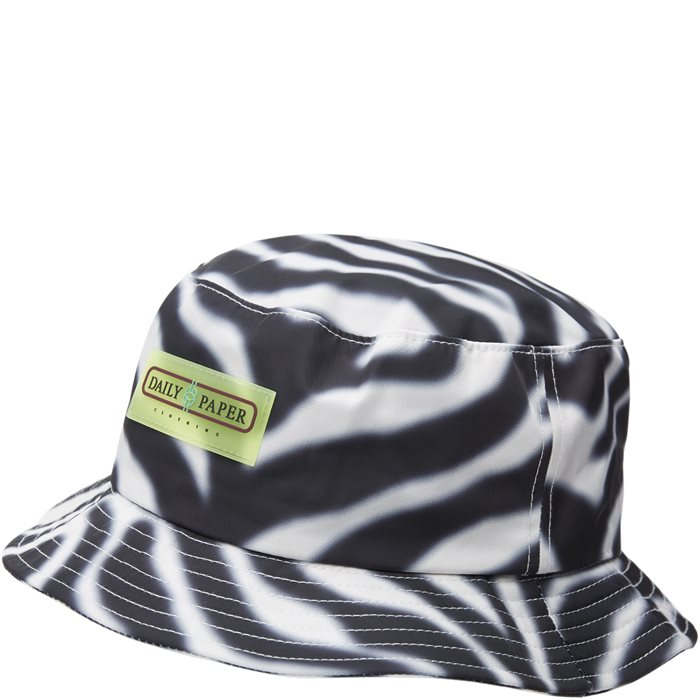 Hezup Bucket Hat - Caps - Sort