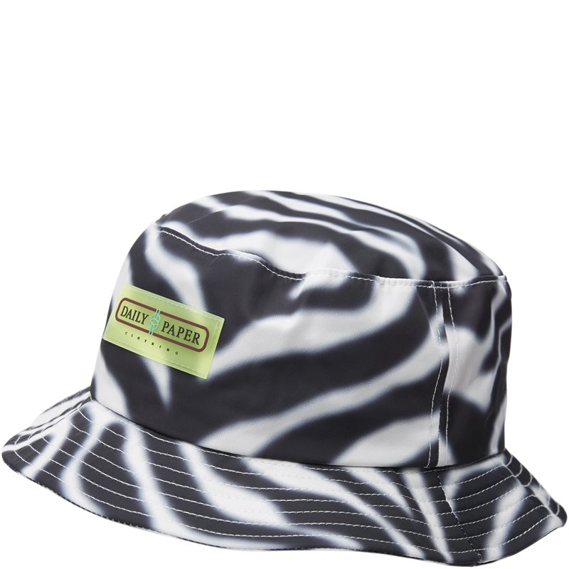 Image of   Daily Paper Hezup Bucket Hat Sort