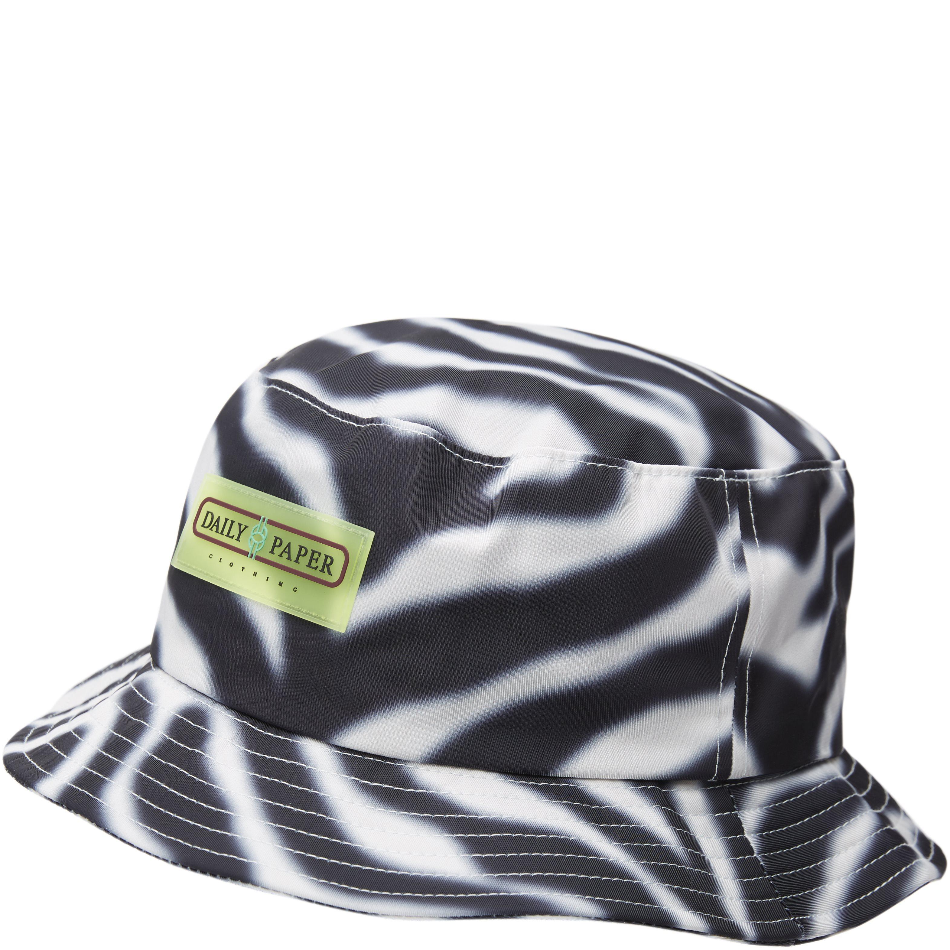 Hezup Bucket Hat - Caps - Sort