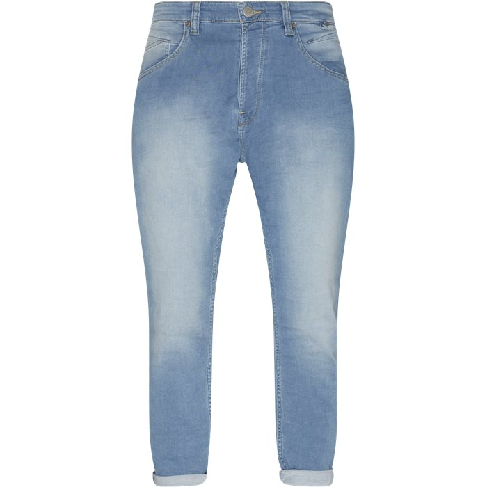 Alex Jeans - Jeans - Tapered fit - Denim