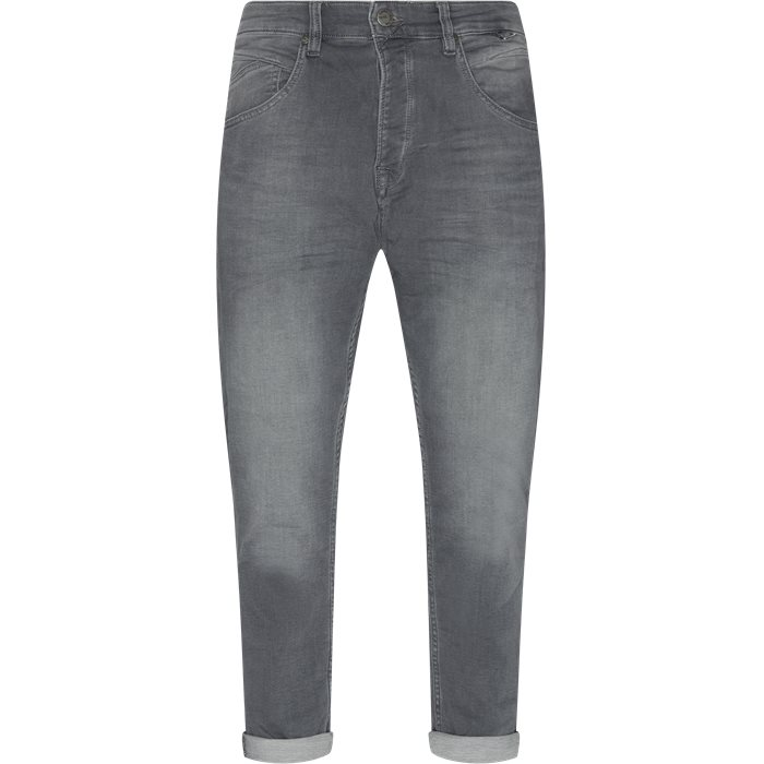 Alex Jeans - Jeans - Tapered fit - Grå