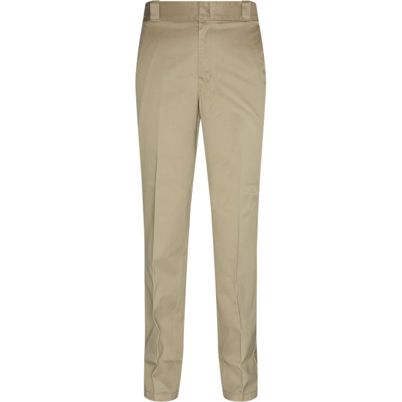 Image of   Lacoste Hh6274 Bukser Sand