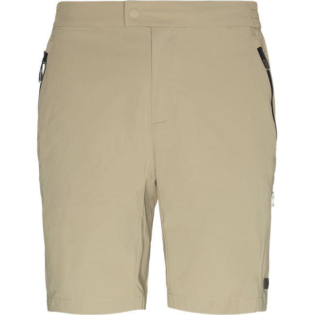 Motion Ergonomic Bermuda Shorts