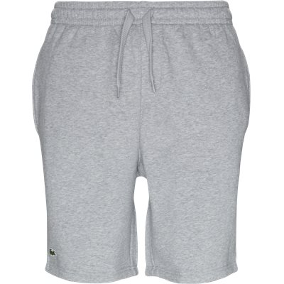 Regular | Shorts | Grey