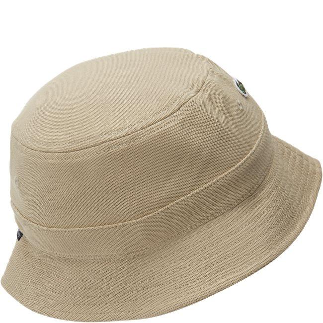 Cotton Piqué Hat