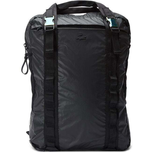 Altitude Detachable Pouch Ultra-Light Foldable Backpack
