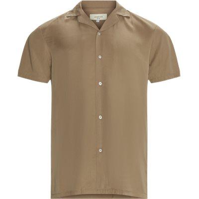 Clark Shirt Regular fit | Clark Shirt | Sand