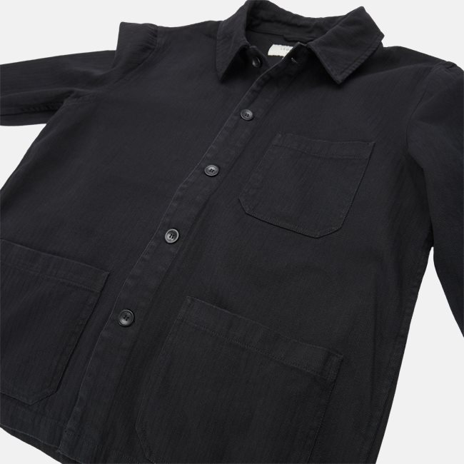 Napoli Work Shirt