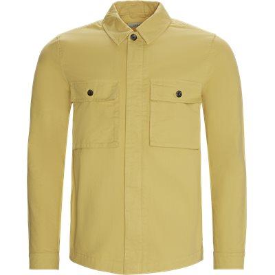 Monterey Overshirt Regular | Monterey Overshirt | Gul