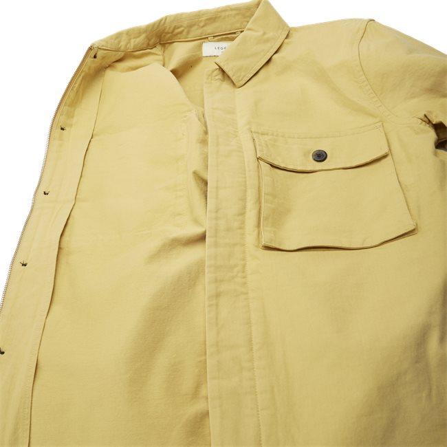 Monterey Overshirt