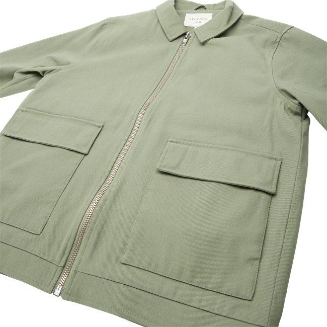 Ortega Jacket